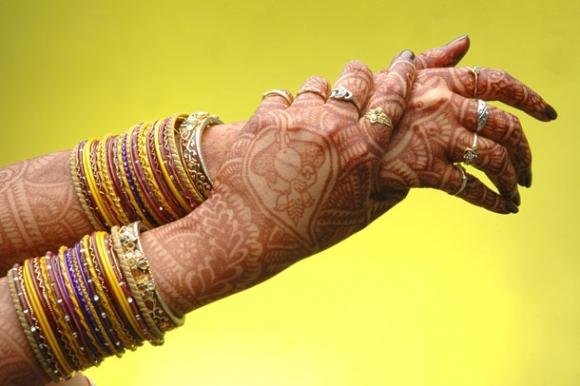 Le henné, un secret de beauté ancestral