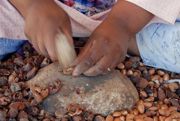 L'huile d'argan pour prendre soin de ses cheveux : la nouveauté bioetbelle !