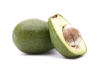 L'avocat, un fruit originaire du Mexique