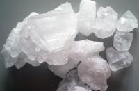 La pierre d'alun, le plus naturel des déodorants