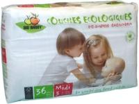 Le premier site de produits exclusivement éthiques et bio pour bébé : www.BamBinou.com
